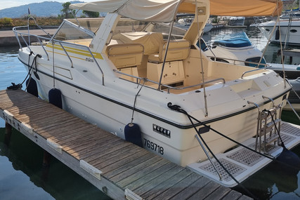 Princess 286 Riviera for sale in France for €21,900 (£18,429)