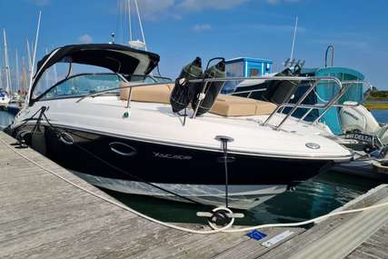 Chaparral 285 SSX Cuddy for sale in United Kingdom for £89,950