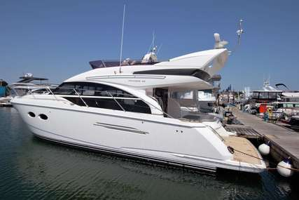Princess 43 for sale in Spain for £549,950 ($759,673)