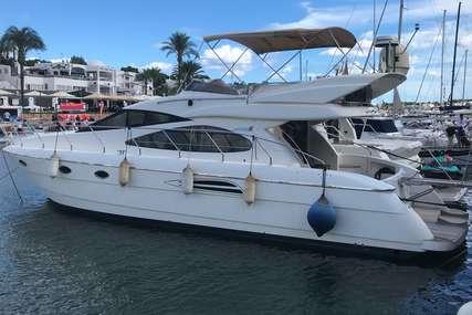 Astondoa 46 for sale in Spain for £129,950