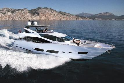 Sunseeker 28m for sale in Spain for £3,450,000