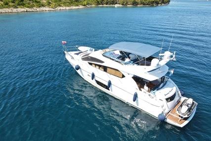 Sunseeker Manhattan 63 for sale in Croatia for €900,000 (£759,648)