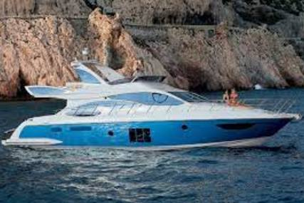 Azimut Yachts 60 for sale in Italy for €890,000 (£748,938)