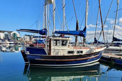 Northshore Fisher 25 for sale in United Kingdom for £42,000