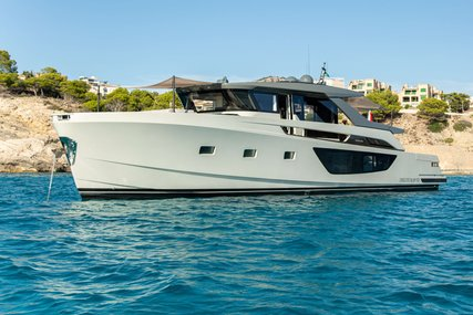Bluegame BGX70 M/Y Silver Fox for sale in Netherlands for €3,950,000 (£3,334,009)