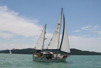 Nauticat 33 Ketch for sale in Hungary for €99,000 (£83,494)