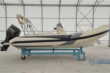 Zar Formenti Mako 58 for sale in Italy for €25,000 (£21,101)