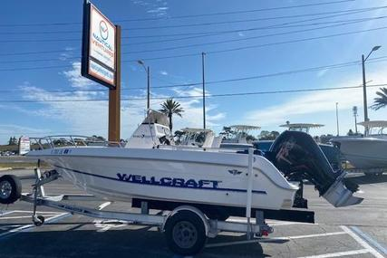 Wellcraft 190ccf for sale in United States of America for $20,975 (£15,257)