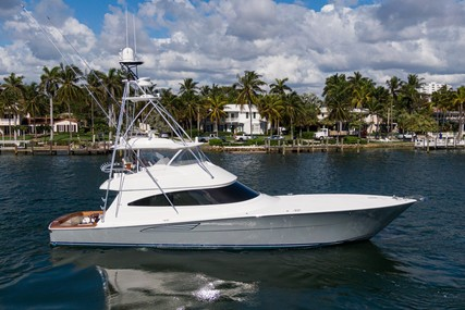 Viking Convertible for sale in United States of America for $5,600,000 (£4,061,768)