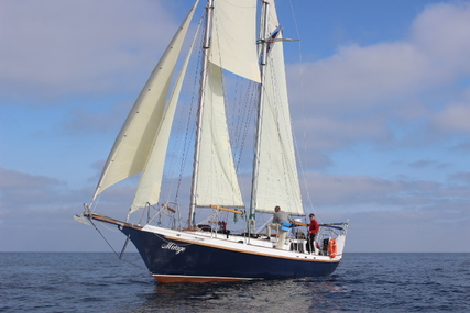 DUDLEY DIX Hout Bay 40 for sale in Turkey for £89,500