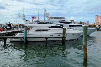 Uniesse 55 Fly Bridge Motor Yacht for sale in United States of America for $79,500 (£57,866)