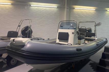Brig Navigator 570 for sale in United Kingdom for £42,150