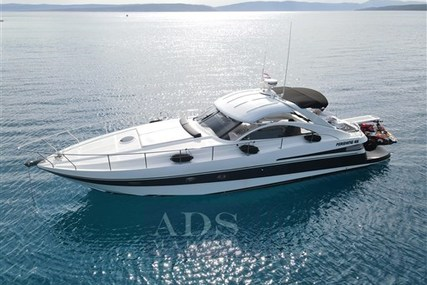 Pershing 45 for sale in Croatia for €189,000 (£159,044)