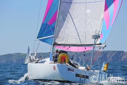Jeanneau Sun Fast 3200 for sale in Guernsey and Alderney for £79,950