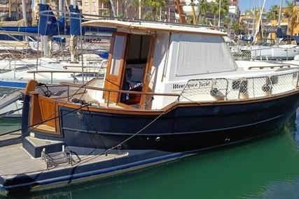 Menorquin 110 for sale in Spain for €89,000 (£74,894)