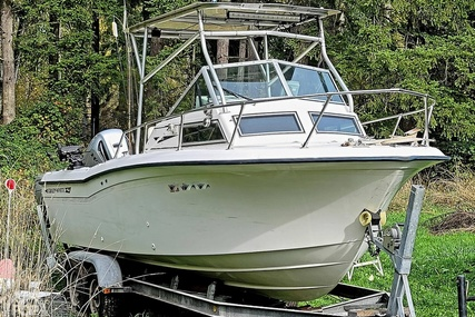 Grady-White 22 Seafarer for sale in United States of America for $39,900 (£28,900)