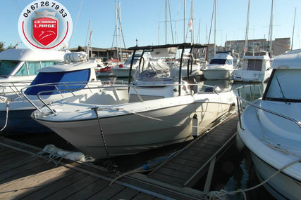 Jeanneau Cap Camarat 7.5 Cc for sale in France for €50,700 (£42,664)