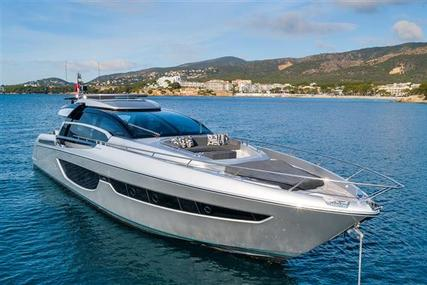 Riva 76' Perseo for sale in France for €2,950,000 (£2,482,434)