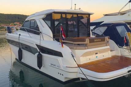 Bavaria Yachts 400 for sale in Croatia for €230,000 (£193,546)