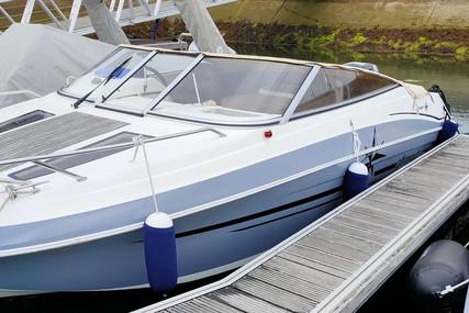 Jeanneau Cap Camarat 635 DC for sale in France for €29,500 (£24,824)