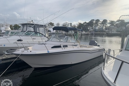 Grady-White Voyager 248 for sale in United States of America for $45,000 (£32,594)