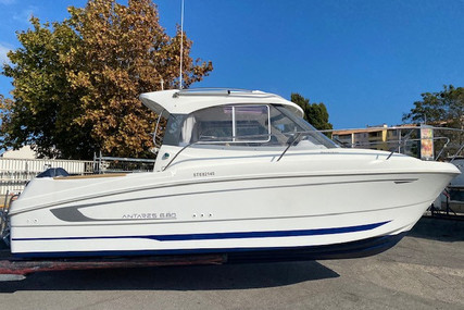 Beneteau Antares 680 HB for sale in France for €34,500 (£29,032)