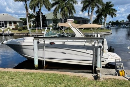Sea Ray 280 Sundancer for sale in United States of America for $59,900 (£43,387)