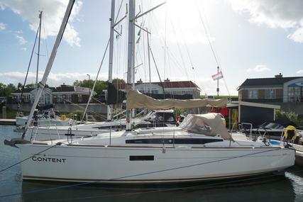 Jeanneau Sun Odyssey 349 for sale in Netherlands for €92,000 (£77,418)