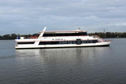 Passagiersschip / Partyschip 200 Pers. for sale in Netherlands for €735,000 (£618,505)