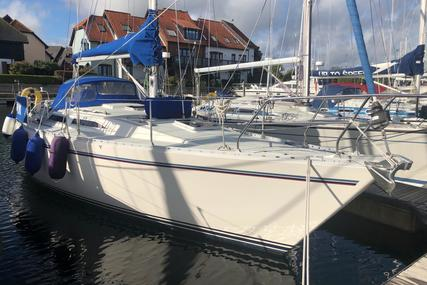 Moody 346 for sale in United Kingdom for £48,500