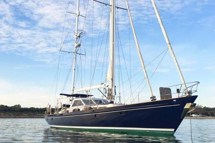 Kanter 66 for sale in Spain for €325,000 (£273,488)