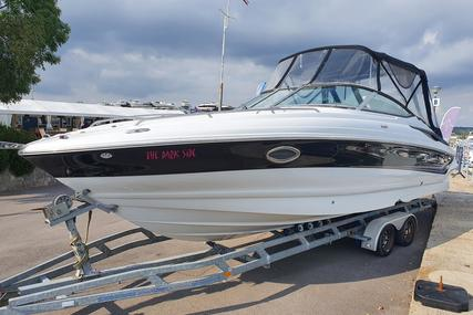 Crownline 255 CCR for sale in United Kingdom for £42,500