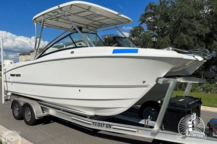 """Twin Vee 240 DC """"Go Fish"""" Edition for sale in United States of America for $123,000 (£89,528)"""