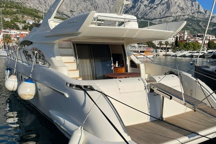 Azimut Yachts 62 for sale in Croatia for €425,000 (£359,399)