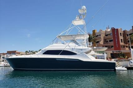 Bertram 630 for sale in Mexico for $995,000 (£724,232)
