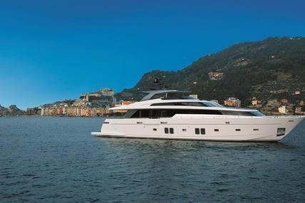 Sanlorenzo SL106 #725 for sale in Netherlands for €8,800,000 (£7,441,672)