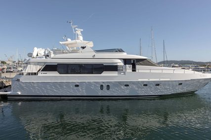 Codecasa Due Due Falco 24 for sale in Netherlands for €2,300,000 (£1,944,982)