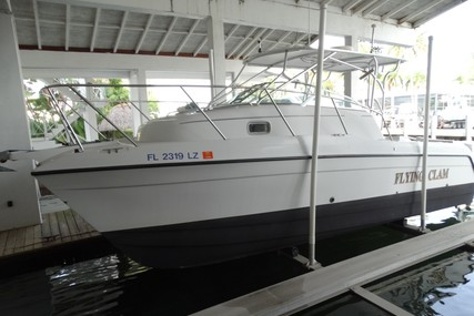Glacier Bay 2670 Island Runner for sale in United States of America for $46,900 (£34,137)