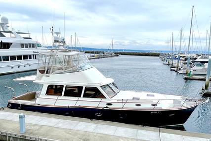 Custom Salish Sea IS48 Sedan for sale in United States of America for $1,100,000 (£800,658)