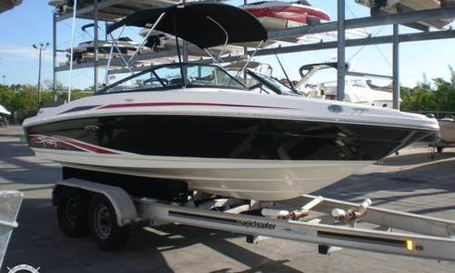 Image of Sea Ray 205 Sport for sale in United States of America for $27,800 (£21,086) North Palm Beach, Florida, United States of America