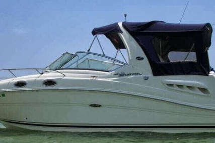 Sea Ray 260 Sundancer for sale in United States of America for $49,200 (£38,866)