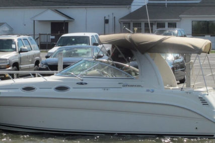 Sea Ray 260 Sundancer for sale in United States of America for $43,200 (£32,956)