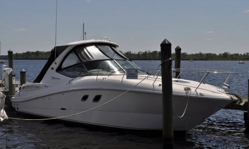 Image of Sea Ray 310 Sundancer for sale in United States of America for $79,900 (£57,039) Washington, North Carolina, United States of America