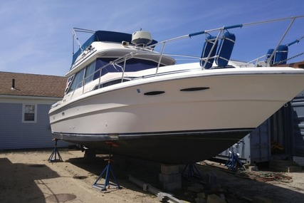 Sea Ray 34 Sedan Bridge for sale in United States of America for $29,600 (£23,653)
