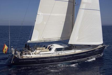 Jongert 2200M for sale in Spain for €2,900,000 (£2,556,981)