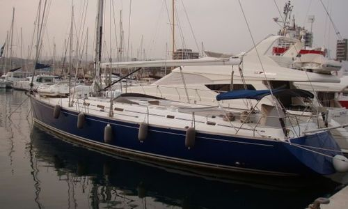 Image of Puma Yachts Cubic 70 for sale in Spain for €450,000 (£400,324) Barcelona, Spain
