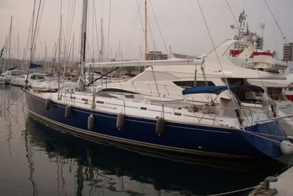 Puma Yachts Cubic 70 for sale in Spain for €450,000 (£401,420)