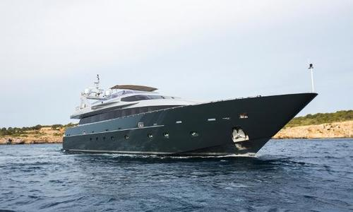 Image of Admiral for sale in Spain for €5,900,000 (£5,228,040) Barcelona, Spain