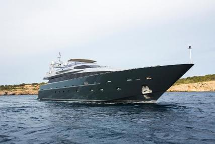 Admiral for sale in Spain for €5,900,000 (£5,228,040)