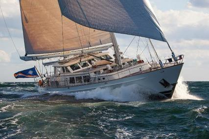 Palmer Johnson Custom Offshore Ketch for sale in Spain for $3,250,000 (£2,340,049)